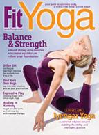 Revista Fit Yoga