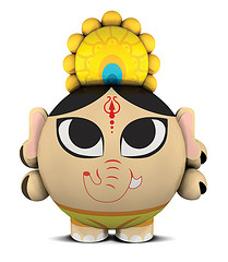 GaneshaToyArt